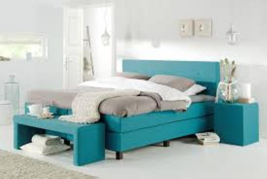 Eastborn Fashion boxspring