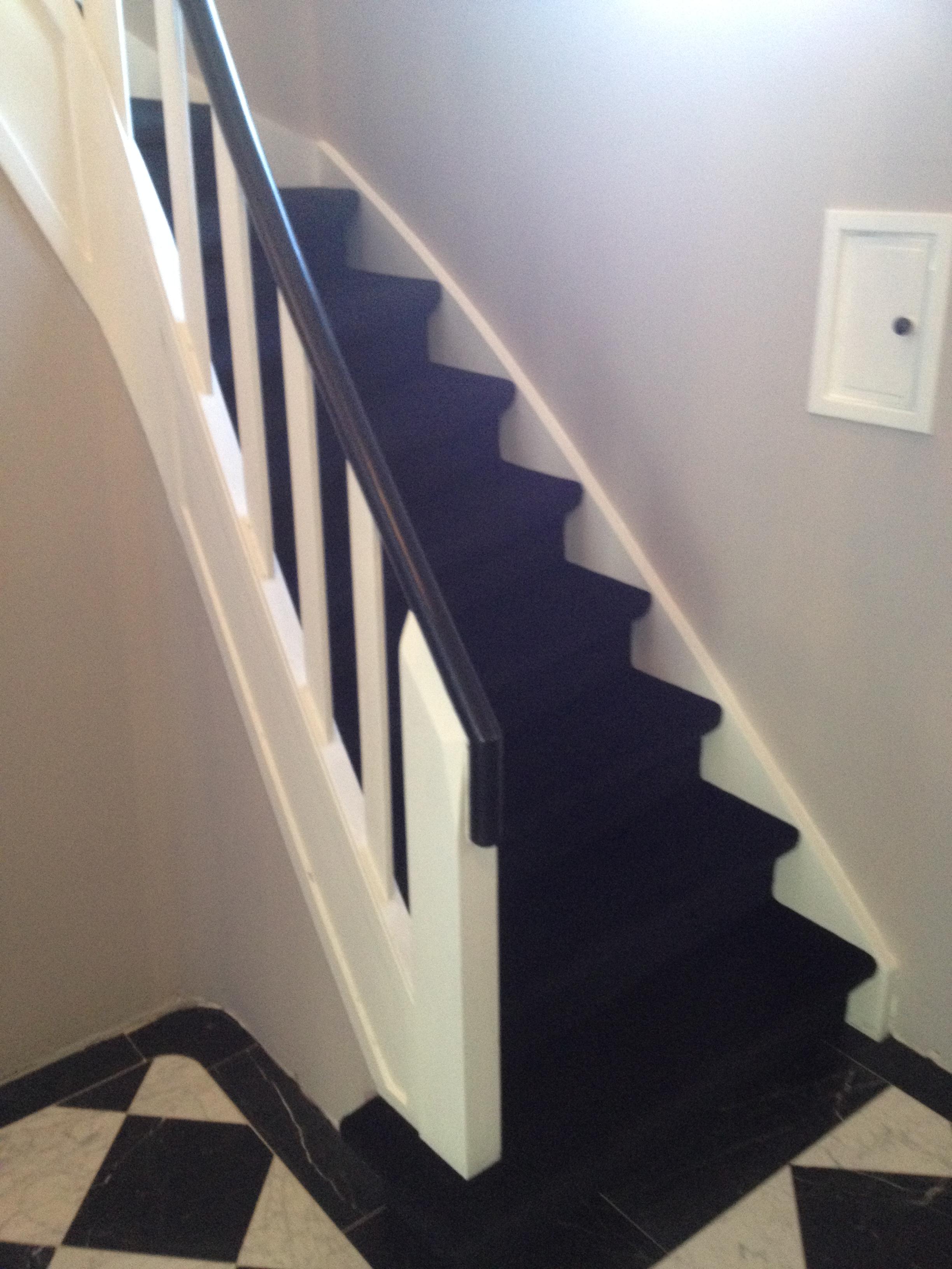 Nieuw vinyl vloer zwart wit badkamermeubels ontwerpen 2017 - Trap ontwerpen ...